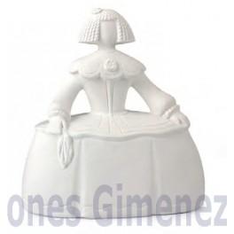 MENINA GRANDE 22 CM